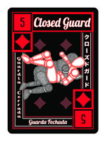 6. Closed Guard