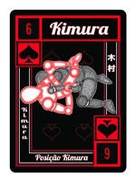 7. Kimura