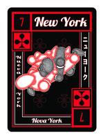 9. New York