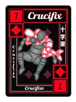 10. Crusifix